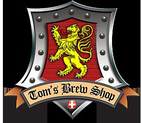 Toms Brew Shop