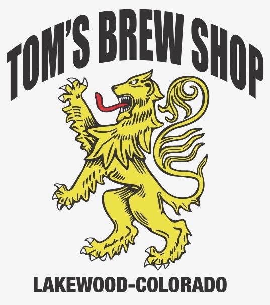 Tom's Crest Logo